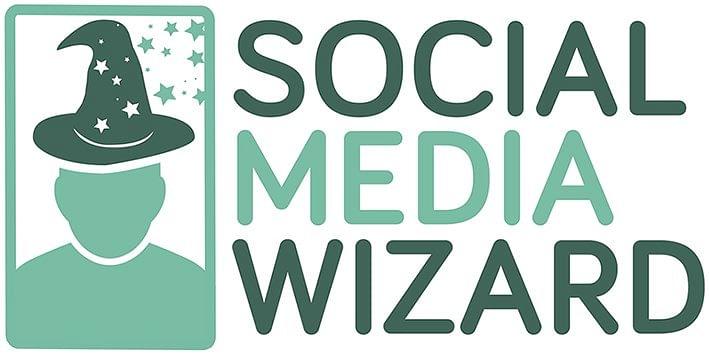 Social Media Wizard - magic