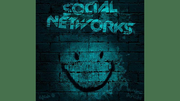 Social Networks - magic