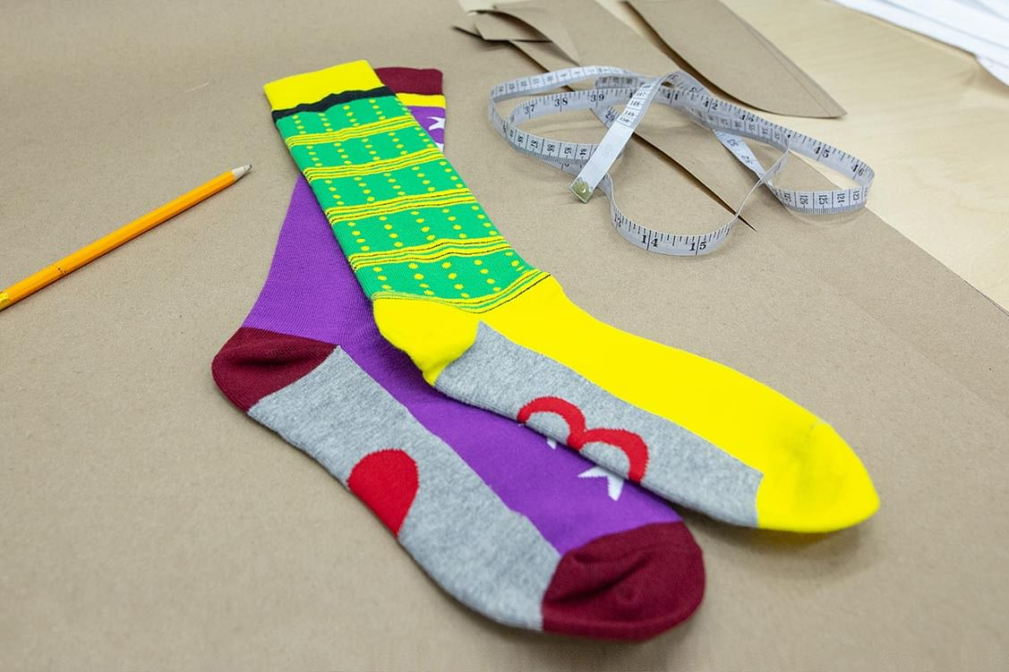 Socks: Replacement Socks - magic