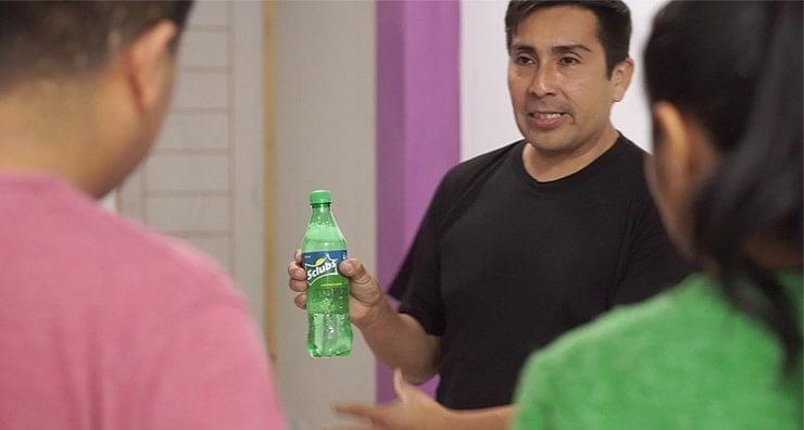 Soda Perfect