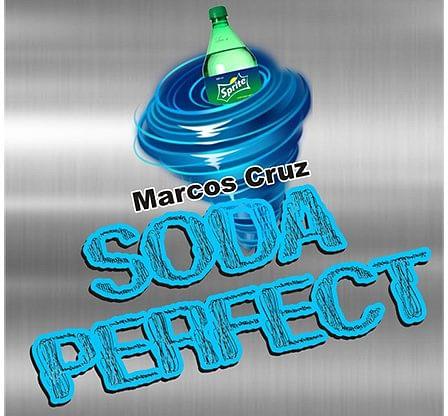 Soda Perfect - magic