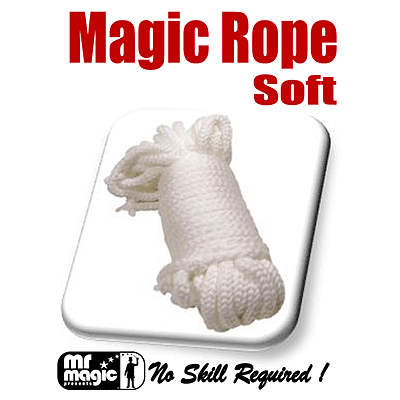Soft Rope Small (33') - magic