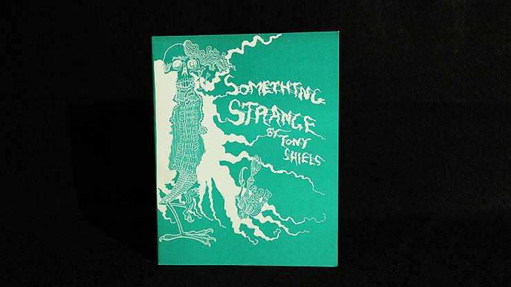 Something Strange - magic