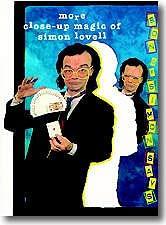 Son of Simon Says - magic