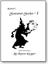 Sorcerer Series - Volume 1 - magic