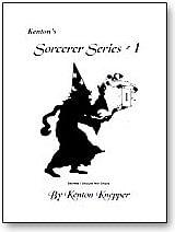 Sorcerer Series - Volume 1 - magic