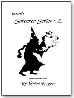 Sorcerer Series - Volume 2 - magic