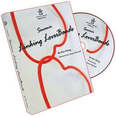 Souvenir Linking Loverbands - magic