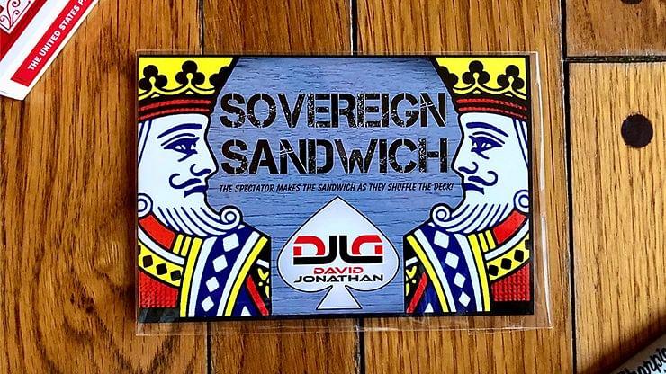 Sovereign Sandwich - magic