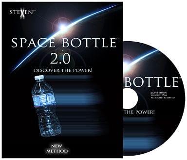 Space Bottle 2.0 - magic