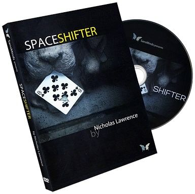 Space Shifter - magic