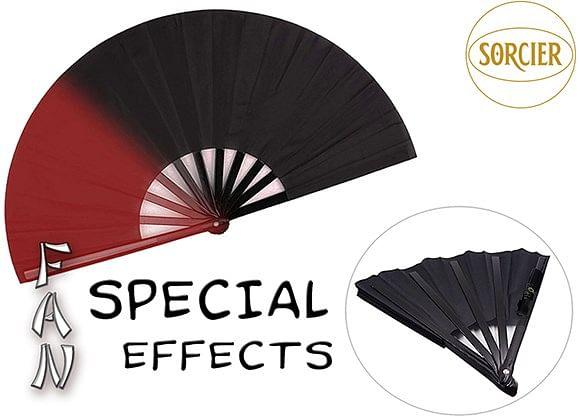 Special Effects Fan - magic