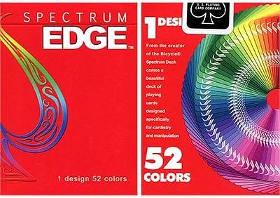 Spectrum Edge Deck - magic