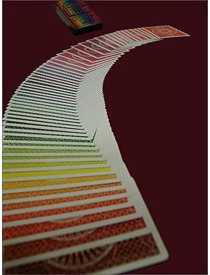 Spectrum Tally Ho Deck