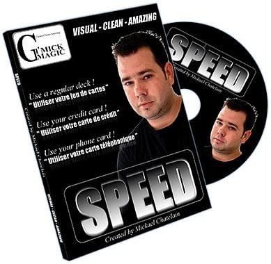 Speed - magic