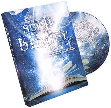 Spell Binder: Volume One - magic