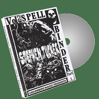 Spellbinder - Volume 2 (4 Volume Set) - magic