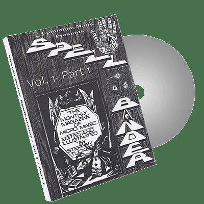 Spellbinder - Volume 1 (3 Volume Set) - magic