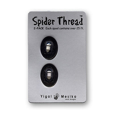 Spider Thread (2 piece pack) - magic