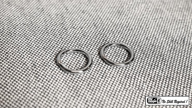 Spinning Ring - magic