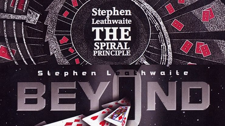 Spiral Principle and Beyond - magic