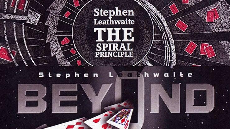 Spiral Principle and Beyond - magic