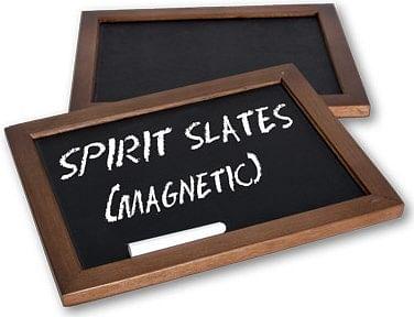 Spirit Slates Magnetic - magic