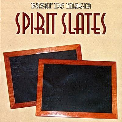 Spirit Slates - magic