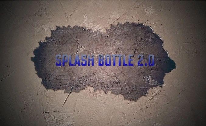 Splash Bottle 2.0