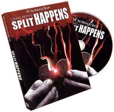 Split Happens - magic