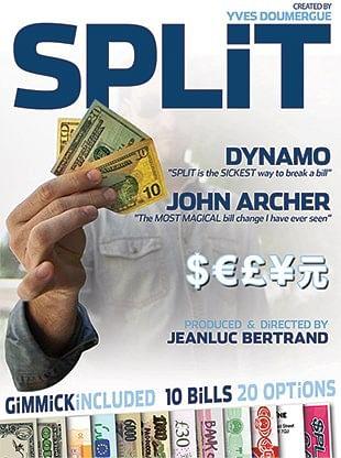 Split - magic