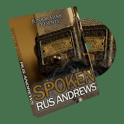 Spoken - magic