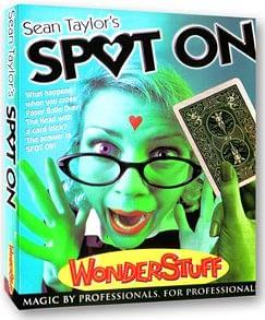Spot On trick - Sean Taylor - magic