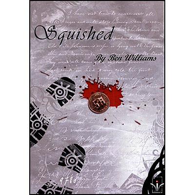 Squished - magic
