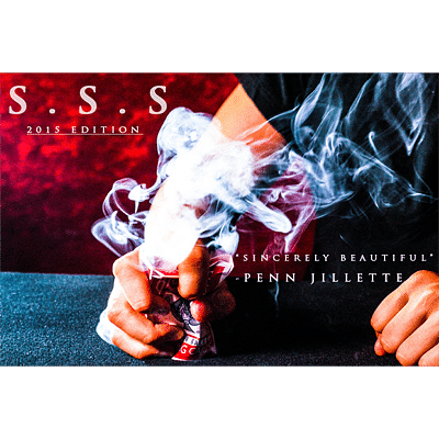 SSS (2015 Edition) - magic