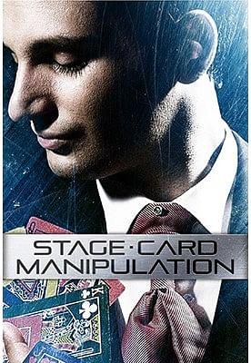 Stage Card Manipulation - magic