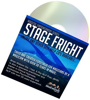 Stage Fright - magic