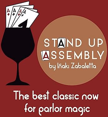 Stand Up Assembly - magic