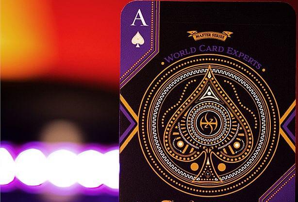 Dark Lordz Royale Playing Cards (Standard Edition)