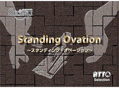Standing Ovation - magic