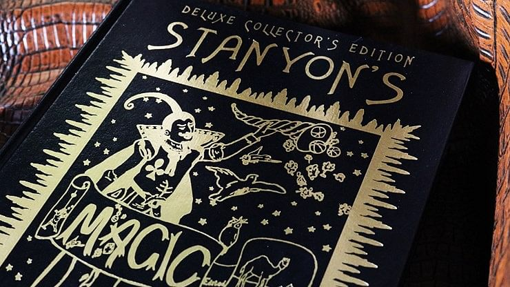 Stanyon's Magic - Deluxe Edition