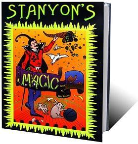 Stanyon's Magic - magic