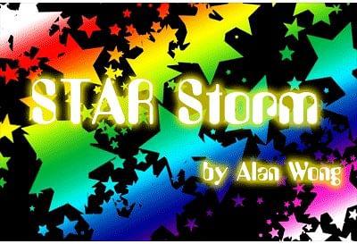 Star Storm - magic