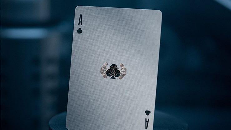 Star Wars Dark Side Playing Cards