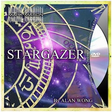 Stargazer - magic