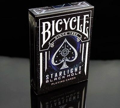 Starlight Black Hole Deck - magic