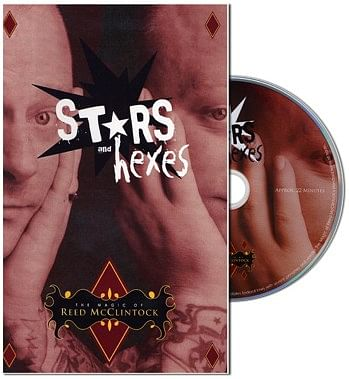 Stars and Hexes - magic
