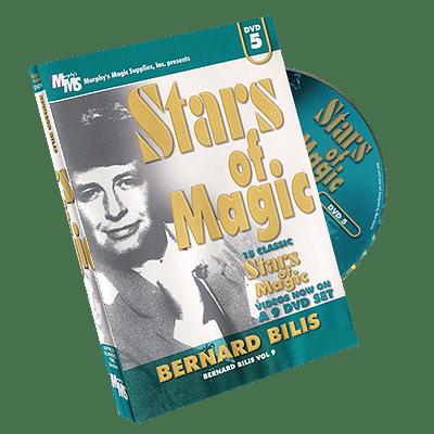 Stars Of Magic #5 - magic