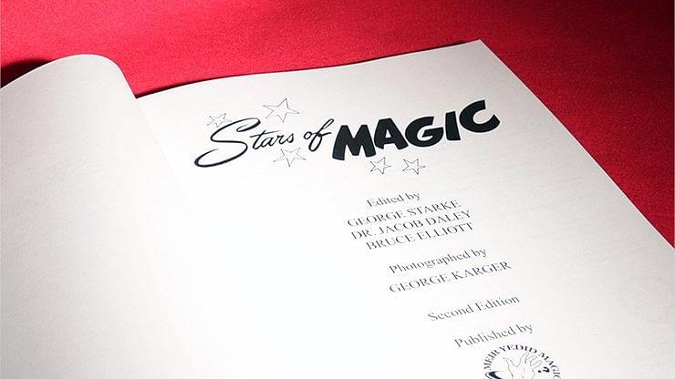 Stars of Magic (Soft Cover)