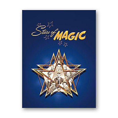 Stars Of Magic - magic